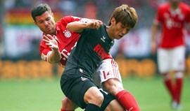Colónia renova contrato com Yuya Osako