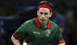 Portugal assegura primeira medalha nos Europeus