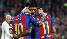 Barcelona defronta Al Ahliem Doha