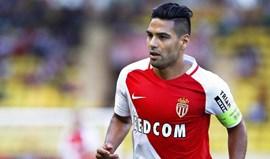 Falcão regressa aos convocados do Monaco