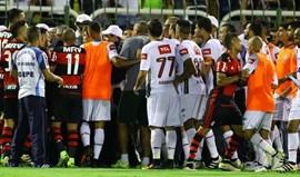Supremo Tribunal de Justiça Desportiva 'devolve' 3 pontos ao Flamengo