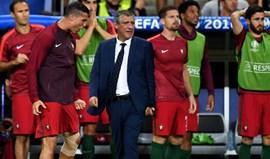 Abidal diz que lesão de Ronaldo criou problema para França... e vantagem para Portugal