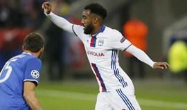 Lyon recusou 92 milhões... por dois jogadores