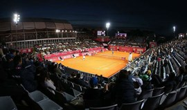 Práticas do Estoril Open elogiadas por vice-presidente do ATP Tour Americas