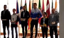 Anssi Vesanto e Elina Karklina vencem a Aveiro City Race
