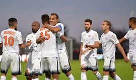 Nantes e Montpellier seguem em frente na Taça da Liga