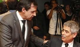 Vieira garante: «Nunca existiu um n.º 2 no Benfica»