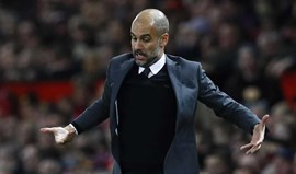 Merengues quiseram contratar Guardiola