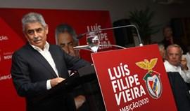 Conheça a lista de Luís Filipe Vieira