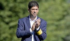 Fabiano Soares garante equipa bem preparada frente ao Boavista