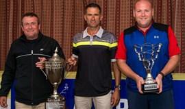 Clube de Golfe da Ilha Terceira conquista Troféu Ibérico