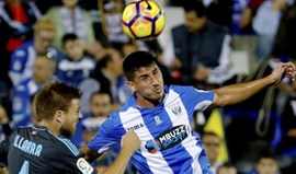 Real Sociedad triunfa em casa do Leganés