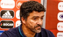 Grandes dominam convocatória de Hélio Sousa para a Bulgária