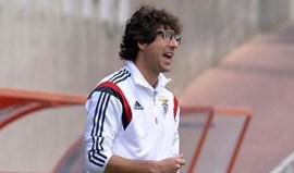 Benfica aplica meia dúzia ao Elvas