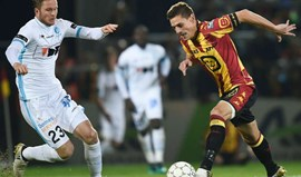 Bélgica: Gent perde com o Malines e cai para a 6.ª posição