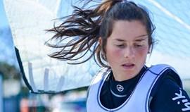 Mariana Lobato em segundo na Coreia do Sul
