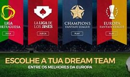 Plataforma portuguesa quer concorrer com a 'Fantasy League'