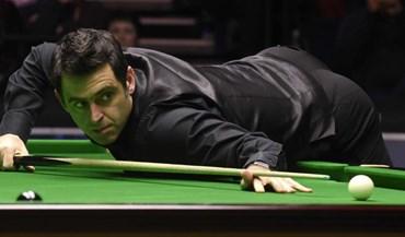 Snooker em destaque na Eurosport em outubro