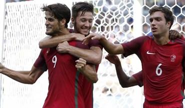 Futebol nos Jogos Olímpicos deu prejuízo de 500 mil euros