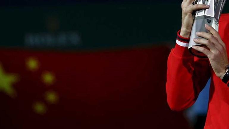 ATP Xangai (China): resultados