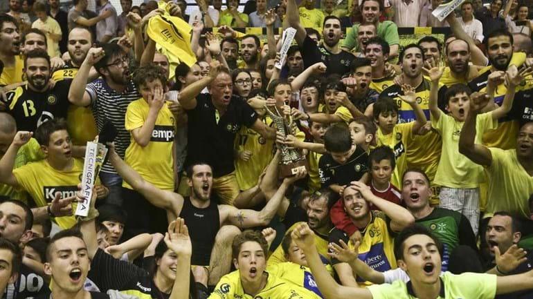 Campeonato nacional: resultados e classificação