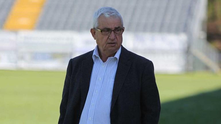 Carlos Pinho quer a final da Taça depois da Liga Europa