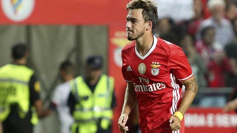 André Horta em destaque na 'World Soccer'