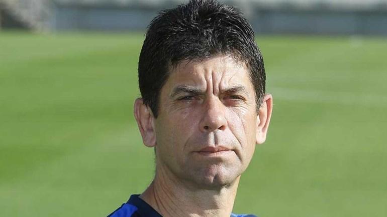 Fabiano Soares: «Obrigação de ganhar é nossa»