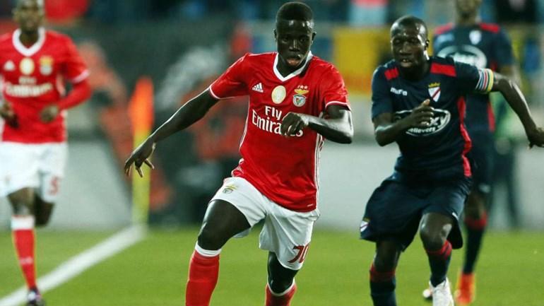 UEFA elege José Gomes Jovem Talento da semana