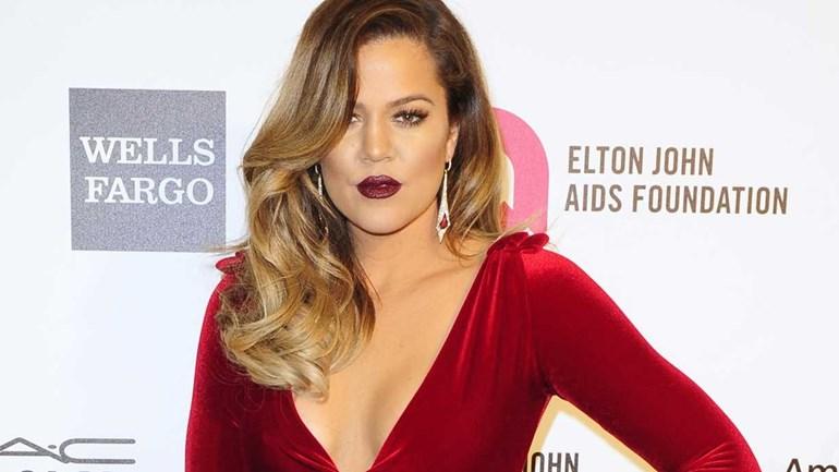 Khloe Kardashian lança marca de calças de ganga