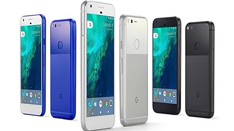 Pixel: Agora sim o mundo Google na sua mão