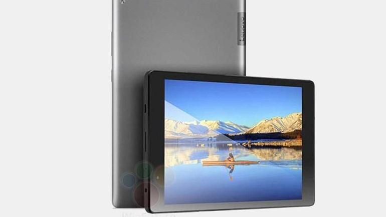 Lenovo deixa 'escapar' imagens do Tab3 8 Plus