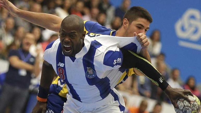 Taça EHF: FC Porto triunfa na Eslovénia e segue em frente