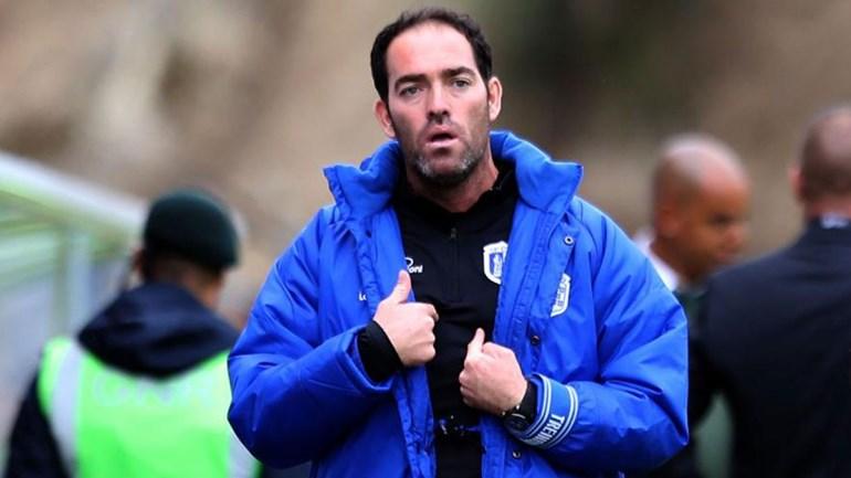 Ricardo Soares: «Vitória justa mas o Moreirense foi melhor»