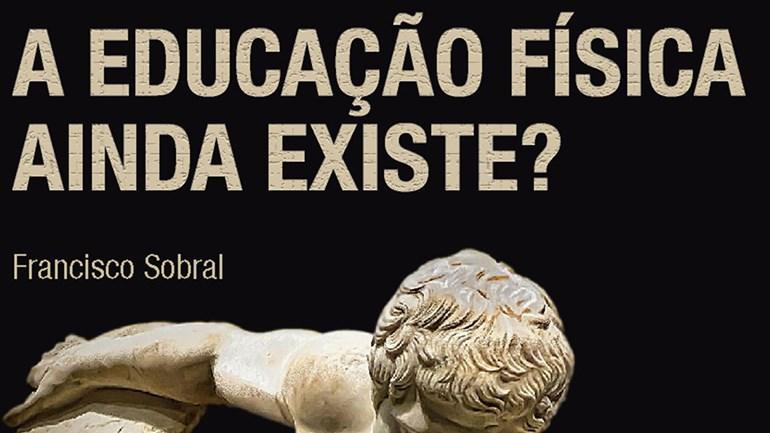 Francisco Sobral lança livro sobre Educação Física