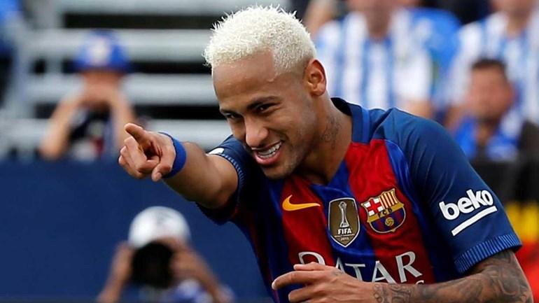 Barcelona diz que Neymar renova sexta-feira