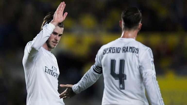 Sergio Ramos exige ser o segundo mais bem pago do plantel