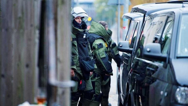 Polícia dinamarquesa reabre aeroportos evacuados por ameaça de bomba