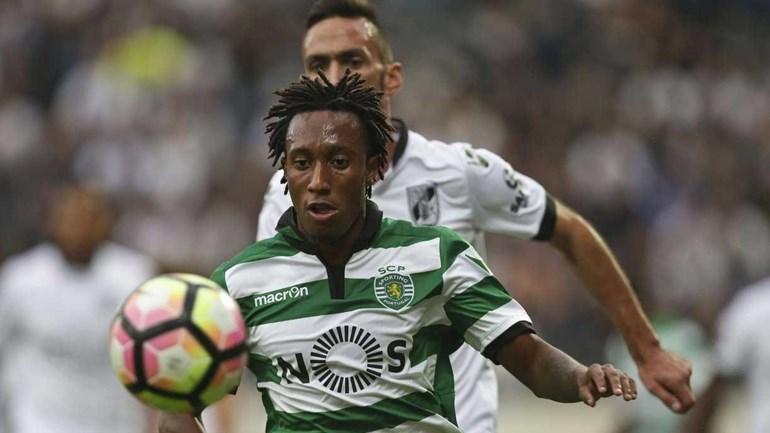 Gelson Martins supera André Silva e Gonçalo Guedes