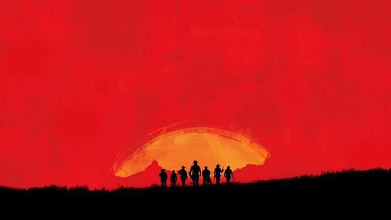 Red Dead incendeia redes sociais