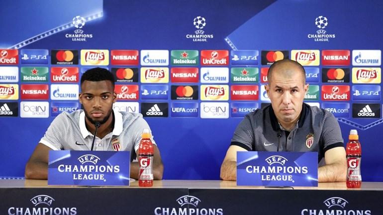 Leonardo Jardim: «CSKA vai jogar de forma agressiva»