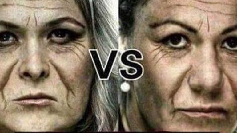 UFC: Cyborg 'promove' combate com Ronda Rouseypara... 2038