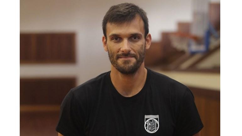 A medalha 'especial' do técnico João José