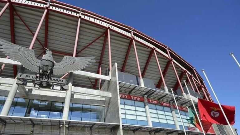 Benfica já se pronunciou sobre o processo de investigação do 'casos dos vouchers'