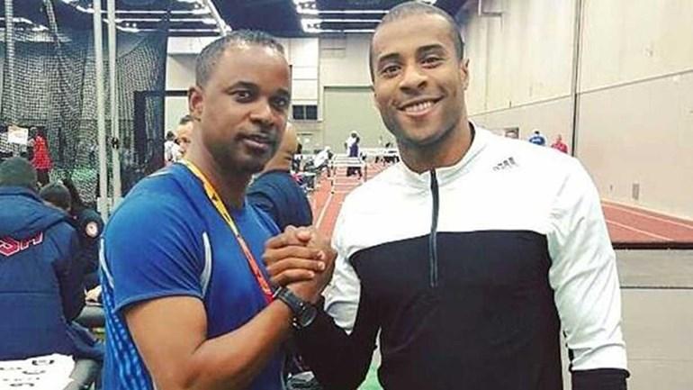Nelson Évora: «Não é todos os dias que passamos a ter como treinador um dos nossos ídolos»