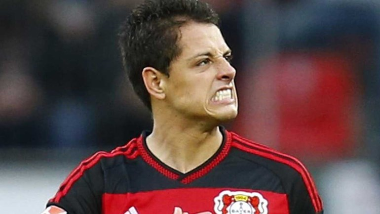 Merengues ponderam regresso de Chicharito