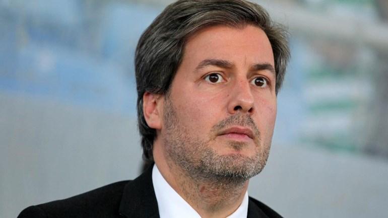 BdC e a atuação da FPF no caso Vouchers: «Se contasse tinha uma suspensão de 50 anos»