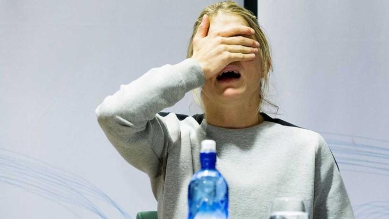 Multicampeã mundial de esqui de fundo suspensa por doping