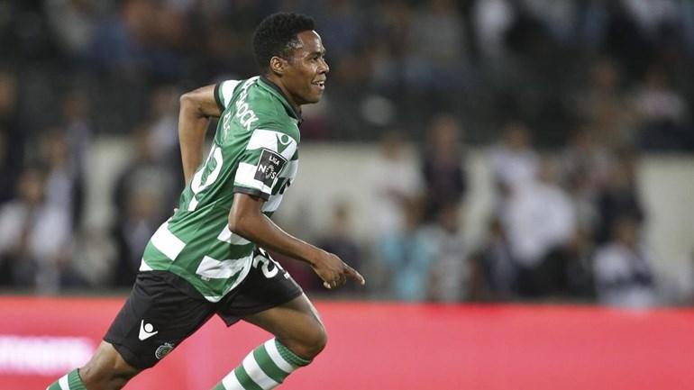 Elias: «Jorge Jesus já me queria no Benfica»