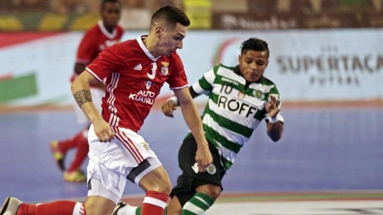 Caso Supertaça: FPF autorizou Coelho a jogar